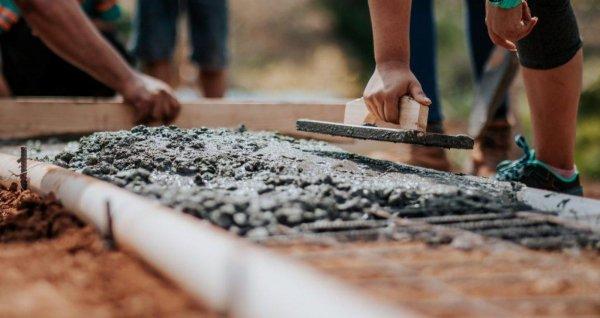 В Алтайском крае за 2021 год увеличилось производство стройматериалов
