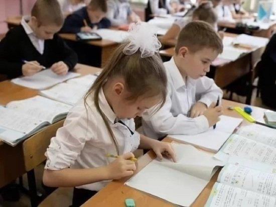 В барнаульской школе могут ввести карантин из-за гепатита А у ребенка