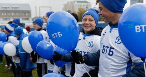 Виктор Томенко принял участие в открытии филиала футбольной академии «Динамо» в Барнауле