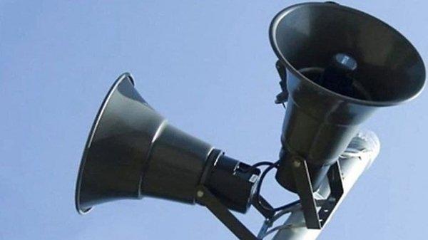 Внимание всем! 6 октября в Алтайском крае пройдёт проверка систем оповещения населения