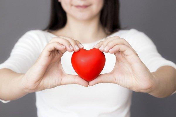 Врач-кардиолог рассказала, как сохранить здоровье сердца
